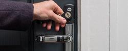 Twickenham access control service